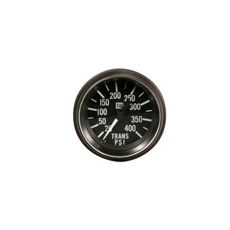 20-400psi Heavy-duty Transmission Oil Pressure Gauge