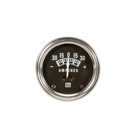 30-0-30 Standard Series Ammeter