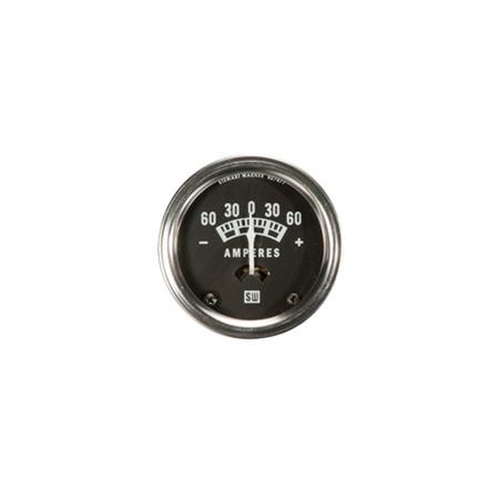 60-0-60 Standard Series Ammeter