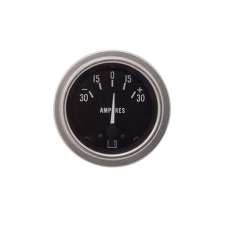 30-0-30 Deluxe Series Ammeter
