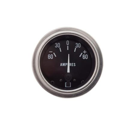 60-0-60 Deluxe Series Ammeter