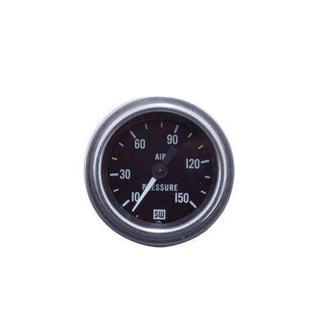 Deluxe Series Air Pressure Gauge