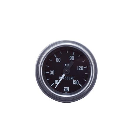 Deluxe Series Air Pressure Gauge
