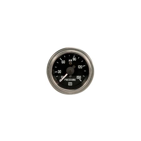 Deluxe Series Dual Air Pressure Gauge