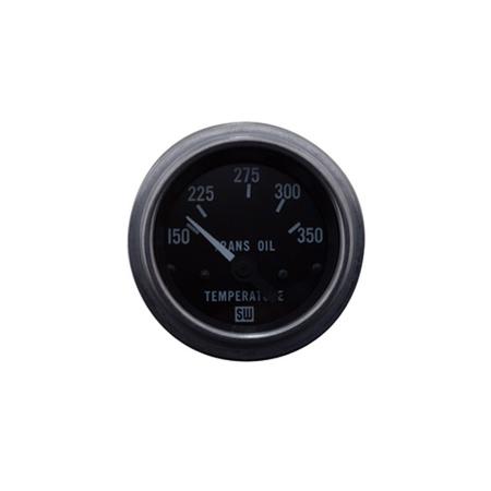 150-350°F Transmission Oil Temperature Gauge