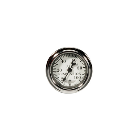 Air Suspension Gauge