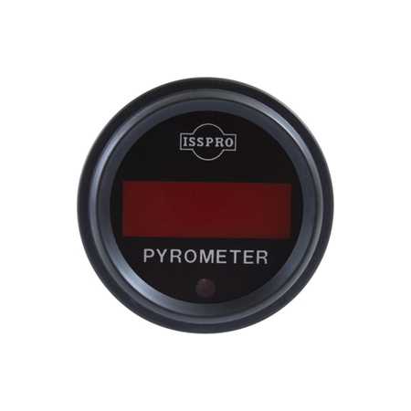 ISSPRO Pyrometer Gauge
