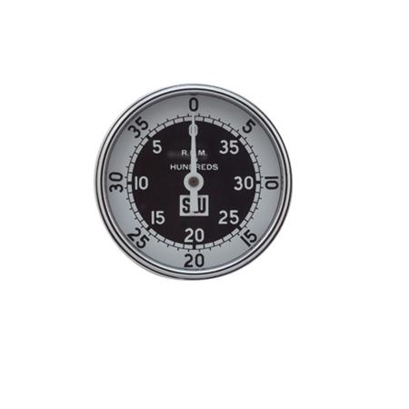 Stewart Warner Hand Held Tachometer