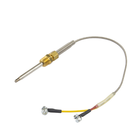 ISSPRO Thermocouple