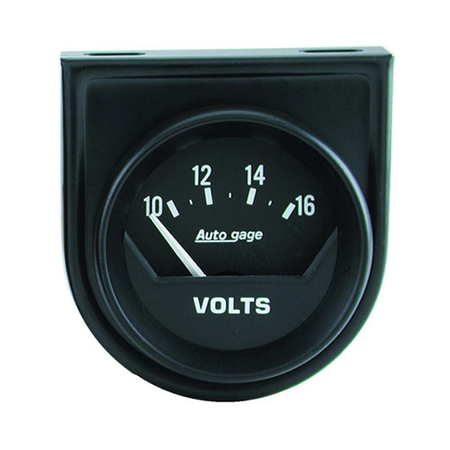 AutoMeter Volt Meters