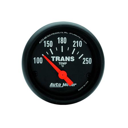 Auto Meter Z-Series Transmission Temp Gauge