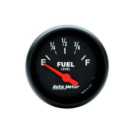 Auto-Meter Z-Series Fuel Level Gauges