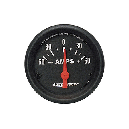 AutoMeter Ammeter