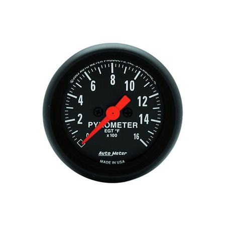 AutoMeter Pyrometer