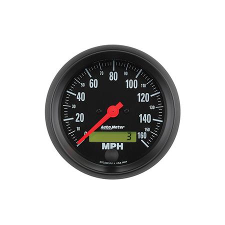 Auto Meter Z-Series Speedometers