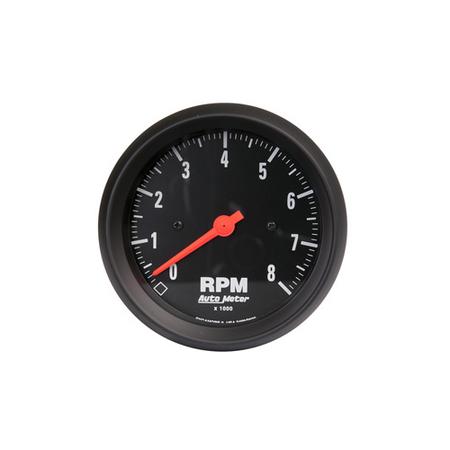 Auto Meter Z-Series Tachometers