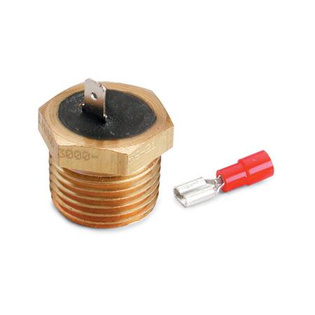 Auto Meter Temperature Switch