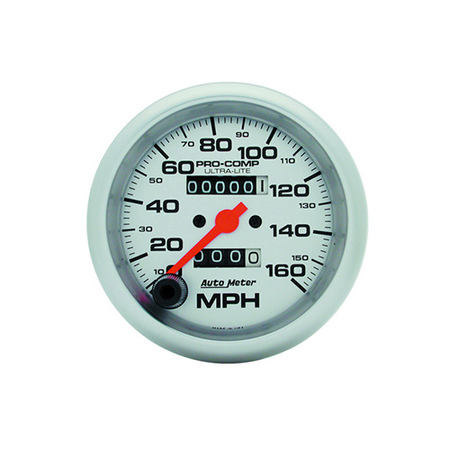 AutoMeter Ultra-Lite Speedometers
