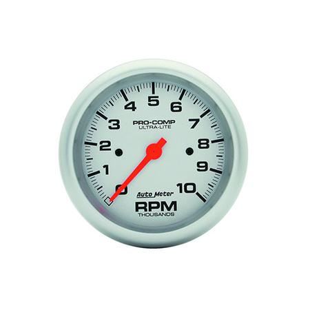AutoMeter Ultra-Lite Tachometer