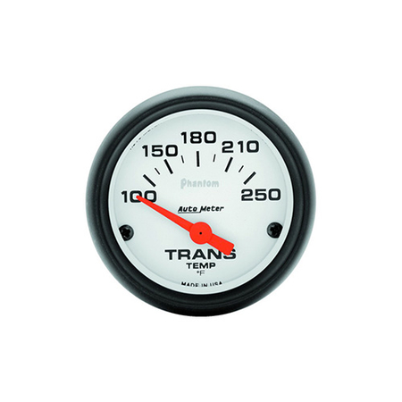 AutoMeter Phantom Transmission Gauge