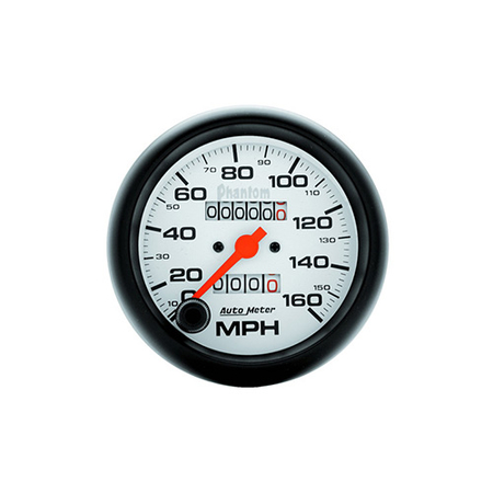AutoMeter Phantom Speedometer