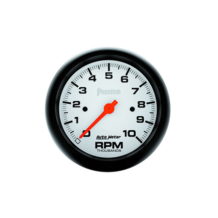 AutoMeter Phantom Tachometer