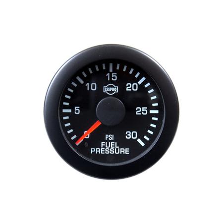 ISSPRO EV2 Fuel Pressure Gauges