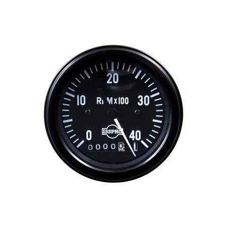 ISSPRO Tachometer