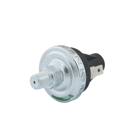 ISSPRO Pressure Switches