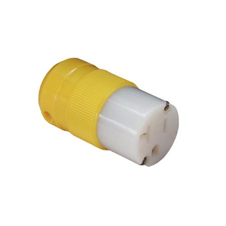20 Amp/125 Volt Connector