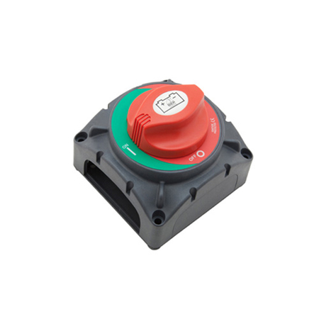 Battery Switch - Heavy-Duty