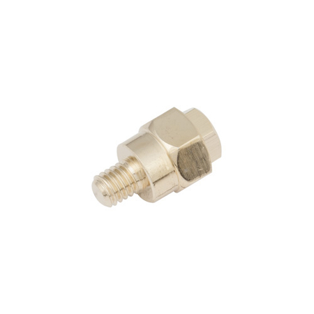 Gold Plated Side Terminal Bolt