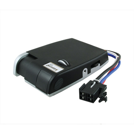 Timed Digital Electric Brake Controller