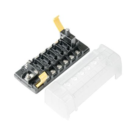 Blue Sea Systems Circuit Breaker Blocks