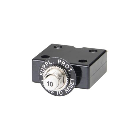 Thermal Push Button Circuit Breakers High Amp