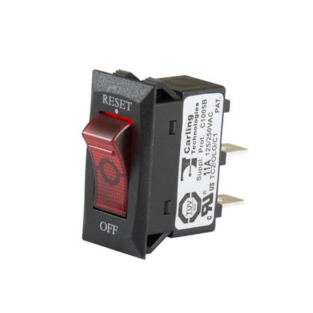 Switch Circuit Breakers