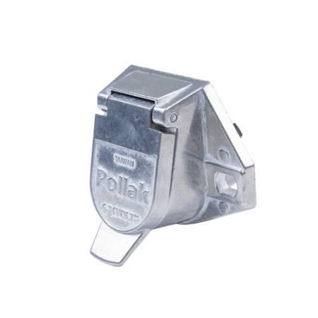 ISO Type Socket