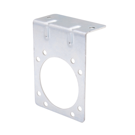 Trailer Connector Mounting Brackets