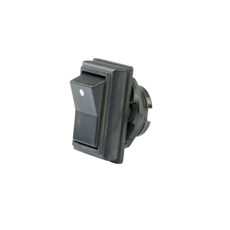 Round Hole Rocker Switch