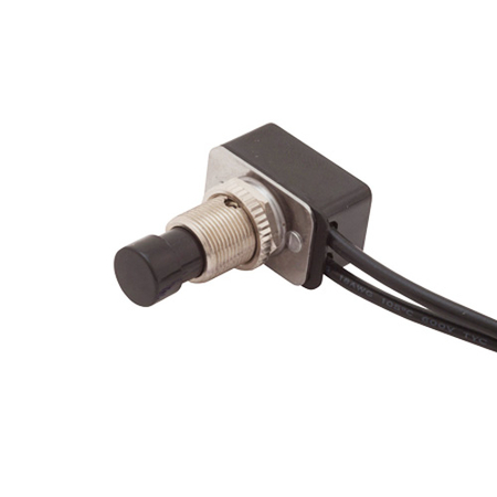 On Off SPST Push Button Switch