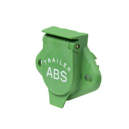 Green ABS Socket