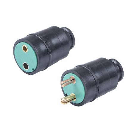 Small Trailer Connectors