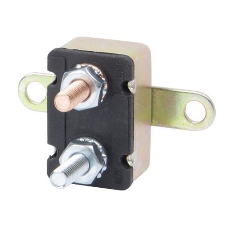 12 volt automotive circuit breaker