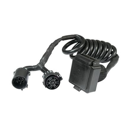 EZ Trailer Connectors