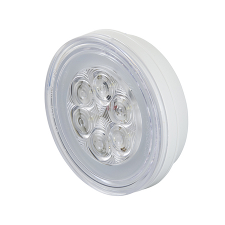 """4"""" LED Back-up GloLight"""