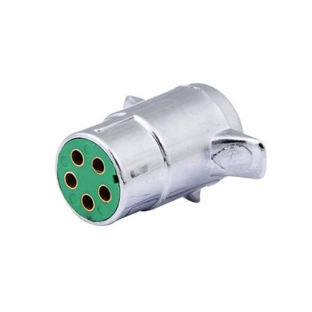 5-way Trailer Connector Plug