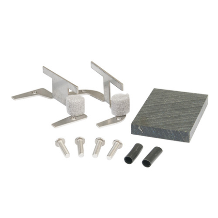 OEM EZ Connector Brackets