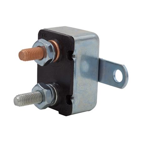 Modified Reset Circuit Breaker