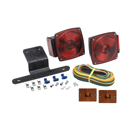 Submersible Trailer Light Kit