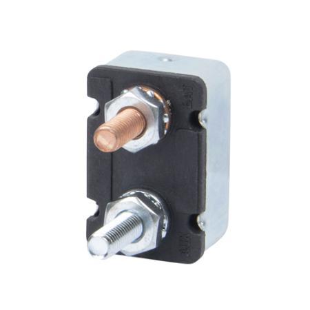 Modified Reset Circuit Breakers